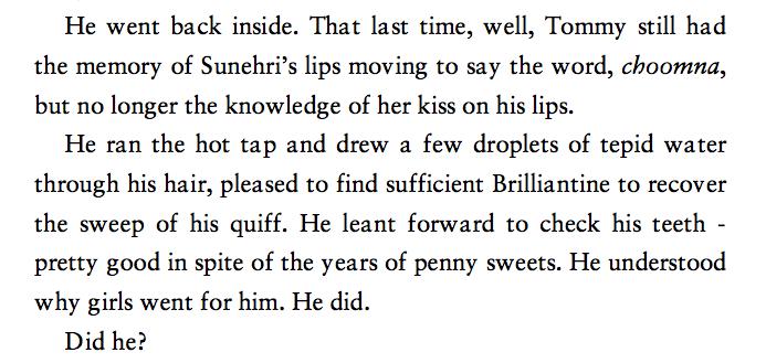 Khush kiss